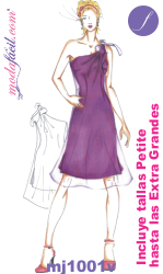e862256a72 Patrones de Ropa Gratis - Free Sewing Patterns